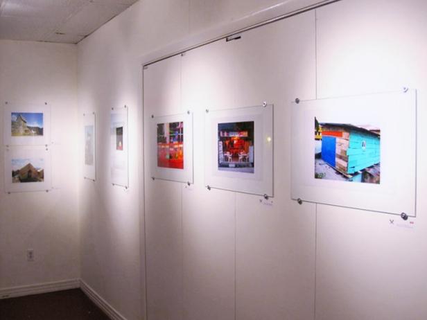 """The Traveling Lense"" Exhibit"