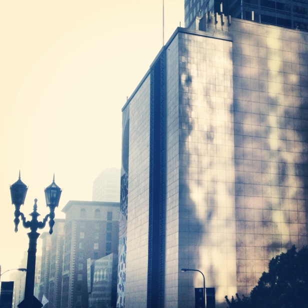 © 2013 Nicole Canegata (iPhone capture)