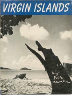 Virgin Islands by Fritz Henele