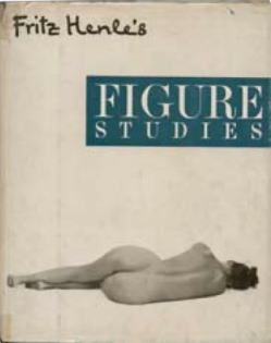 Figure Studies by Fritz Henle