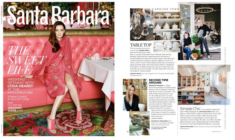 SB Magazine Summer 2014 Issue